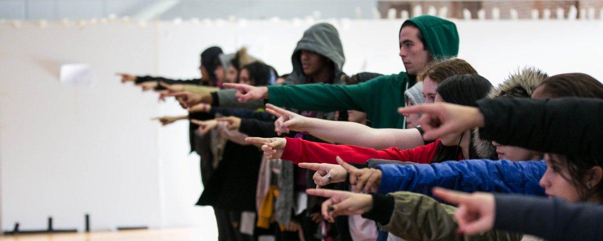Generación Global: Teatro con y para jóvenes