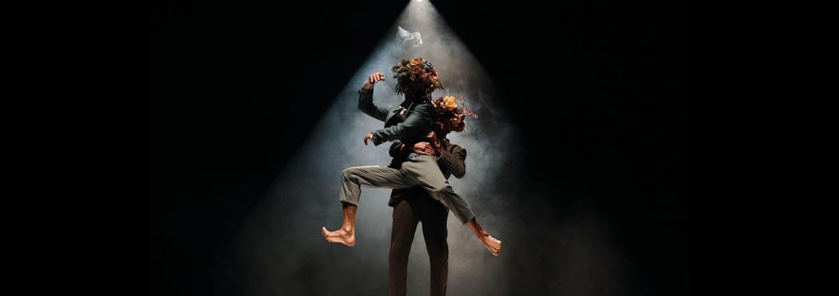 Tríptico de danza de la Cía Elías Aguirre