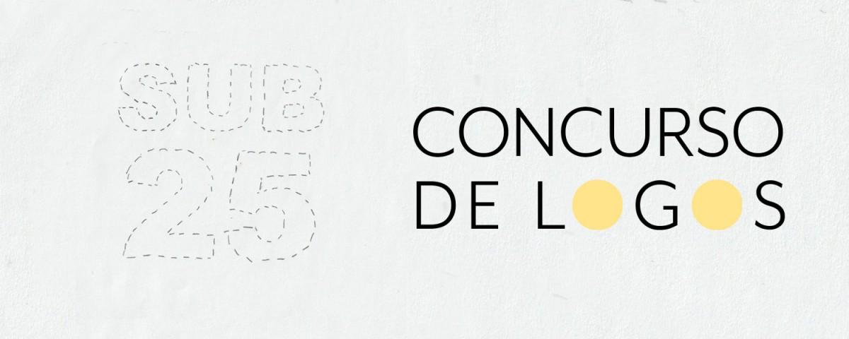 Ya puedes participar en el concurso de logos de la Sub25