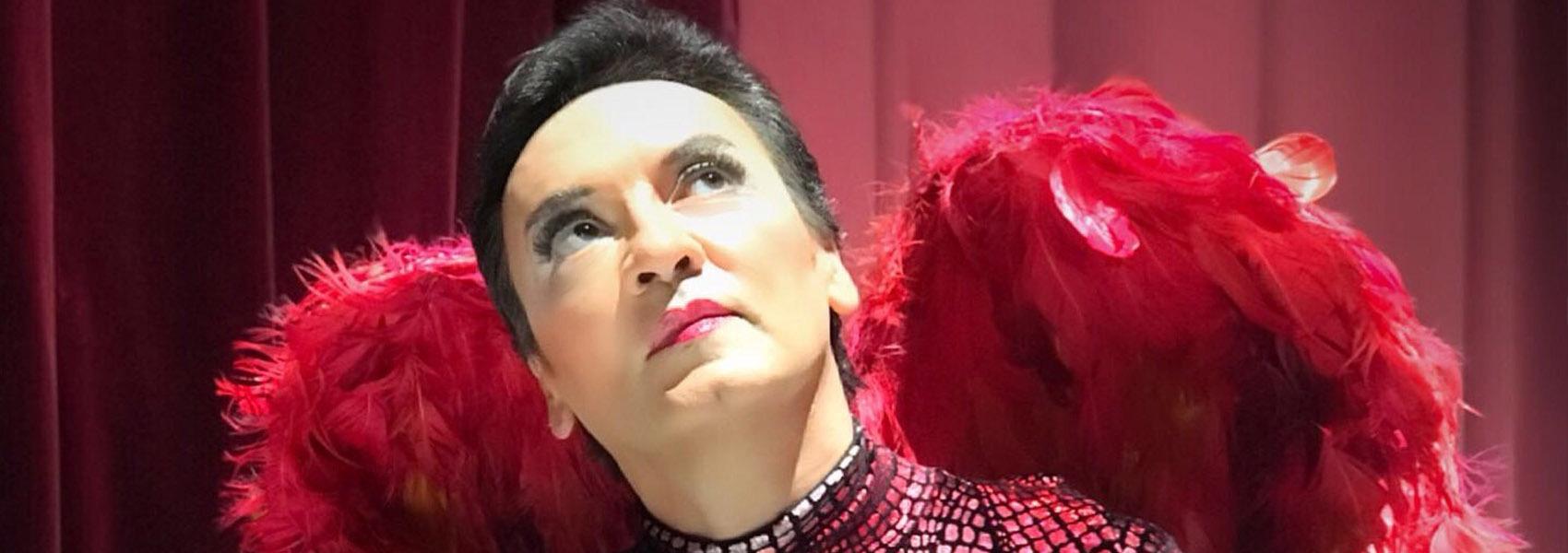 '¡Sereno!… ábreme la Zarzuela' una espectáculo de Enrique Viana